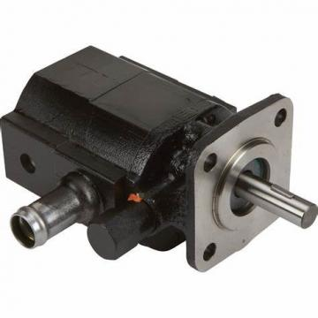 Parker Hydraulic Piston Pumps Pvp100 Pvp16/23/33/41/48/60/76/100/140 with Warranty and ...