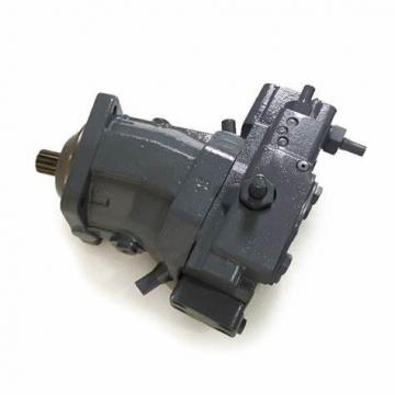 A4vg90 Hydraulic Piston Axial Pump Rexroth Brand for Constructions