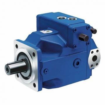 HYDRAULIC PUMP Rexroth selling A4VSO axial piston hydraulic spare pump