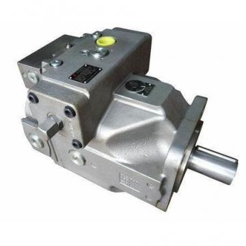 Longer worklife Rexroth A4VSO Hydraulic Piston Pump For Excavator