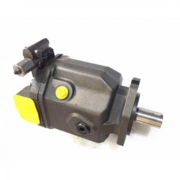 Axial piston pump in open circuit operation Rexroth A4VSO Series
