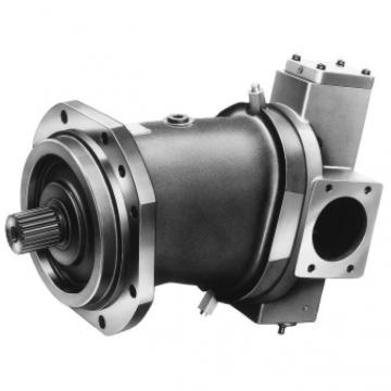 A7V Series Rexroth Hydraulic Pump Plunger Pump with ISO Certification