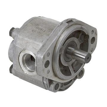 REXROTH 0510768099 double gear pump 0510768099 for concrete pump truck