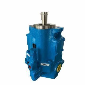 Rexroth Hydraulic Pump A10vo71 Dfr Valve for Excavator Parts