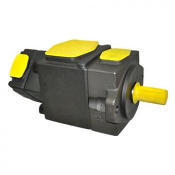 Yuken Hydraulic Vane Pump PV2r12-6-26-F-Raaa-43