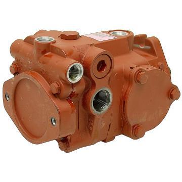 High pressure car washer pump high pressure triplex plunger washer pump