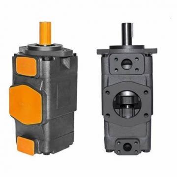Spare Parts Cartridge Kit, Vane Pump Denison T6c, T6d, T6e, Vane Kit, Rotor, Cam Ring, Plates, Seal Kit
