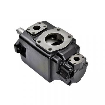 Replacement of Denison T6 Series T6CCM (T6CC) Double Vane Pump in Stock China Supplier