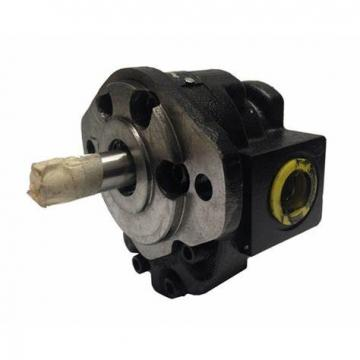 A25X hydraulic gear pump for steyr agriculture machine