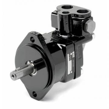 Parker/Commerical Gear Pump&Motor 620 Series